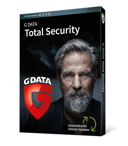 G DATA Total Security
